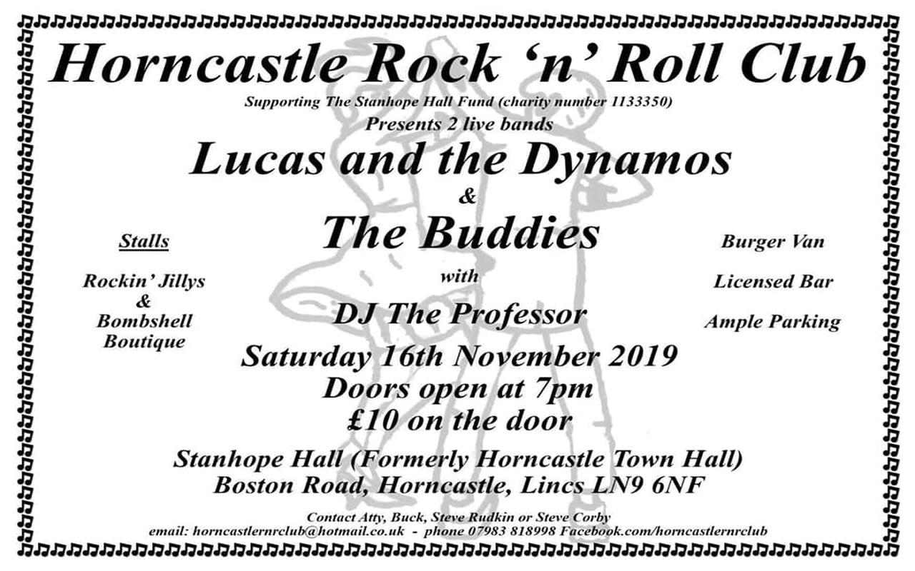Rock n Roll dating UK